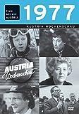 Austria Wochenschau 1977 [Alemania] [DVD]