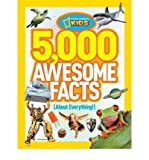 [5,000 Awesome Facts (about Everything!)] [by: National Geographic Kids Magazine]