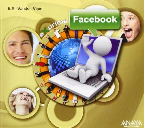 Facebook (Exprime) por E. A. Vander Veer