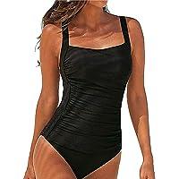 SEDEX Costume Intero Donna Push Up Monokini Sexy Costume da Bagno Donna Beachwear dello Swimwear Imbottito da Spiaggia…