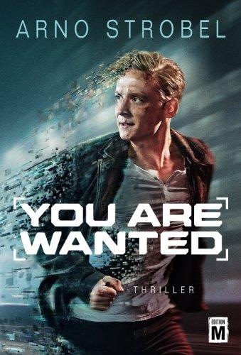 Buchseite und Rezensionen zu 'You Are Wanted' von Arno Strobel