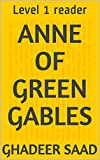 Anne of Green Gables: Level 1 reader (Magic Book 12) (English Edition)