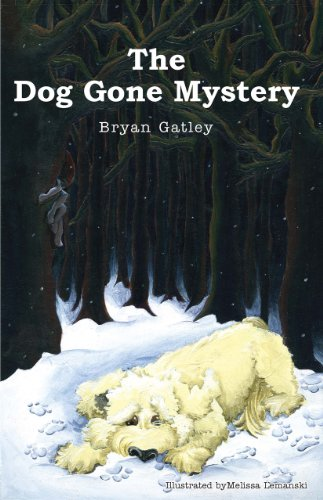 The Dog Gone Mystery (English Edition)