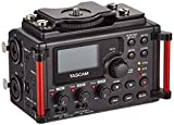 Best registratore vocale Zoom - Tascam DR-60DMKII - Registratore portatile lineare PCM Stereo Review