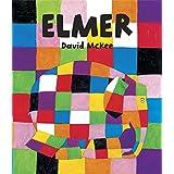 Elmer (edición especial con juego de memoria) (Elmer. Álbum ilustrado)