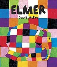 Elmer par David McKee