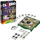 Hasbro 0607011 Reisespiel Cluedo