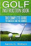 Golf Instruction Books - Best Reviews Guide