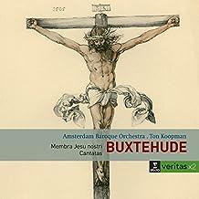 Buxtehude: Cantates