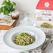 TROFIETTE LIGURI My Cooking Box x2 Porzioni - Per una serata tra amici, una cena romantica o come idea regalo