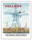 Pacifica Island Art Holland-Niederlande Holländische
