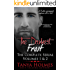The Darkest Frost (The Complete Serial, Volumes 1 & 2)