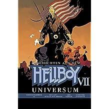 Geschichten aus dem Hellboy Universum 7