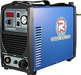 Plasma Cutter R-Tech P50HF 24mm cutting kit – 240v – 50amp Output – 3 Year UK Warranty