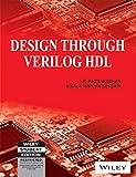 Design through Verilog HDL