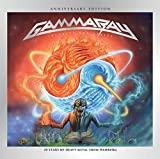 Gamma Ray [25th Anniversary]: Insanity and Genius [Deluxe ed (Audio CD)