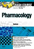 Crash Course: Pharmacology, 4e