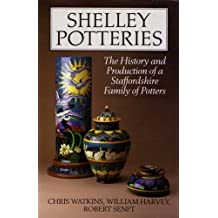 Shelley Potteries