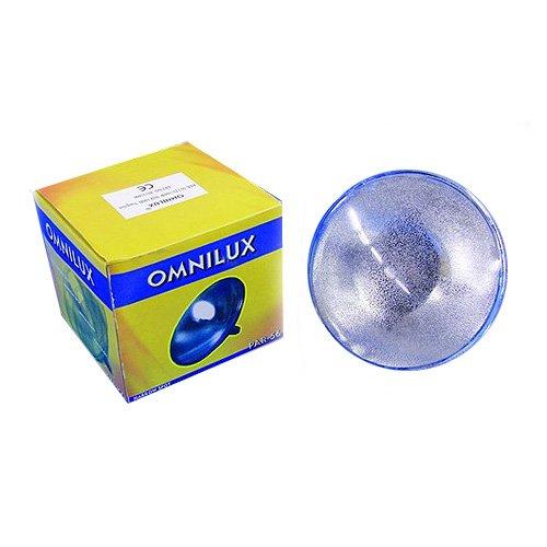 Omnilux 88125006 PAR-56 NSP Lampe (230 Volt, 300 Watt, 2000h T) -
