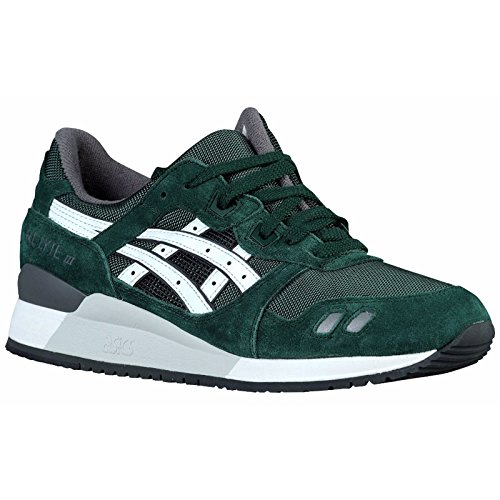 asics-mens-gel-lyte-iii-green-white-suede-trainers-415-eu