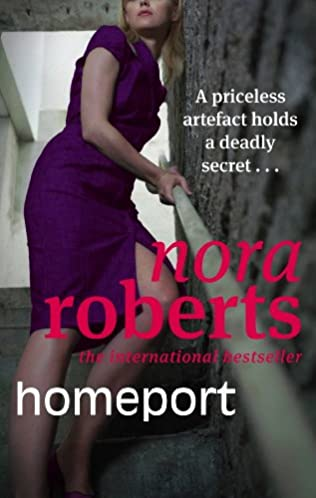 Homeport (1998) -  Nora Roberts
