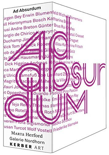 Ad Absurdum: Energies of the Absurd from Modernism Till Today by Jan Hoet (2008-07-24)