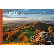 GERMANY: At the heart of Europe (KUNTH Bildbände/Illustrierte Bücher)