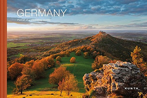 GERMANY: At the heart of Europe (KUNTH Bildbände/Illustrierte Bücher)