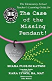 Best Teacher Pendants - Doggie Investigation Gang, (Dig) Series: The Case of Review