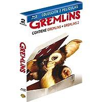 Pack Gremlins + Gremlins 2