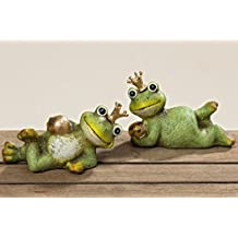Deco grenouille for Decoration jardin grenouille