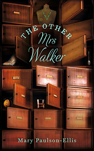 The Other Mrs Walker by [Paulson-Ellis, Mary]