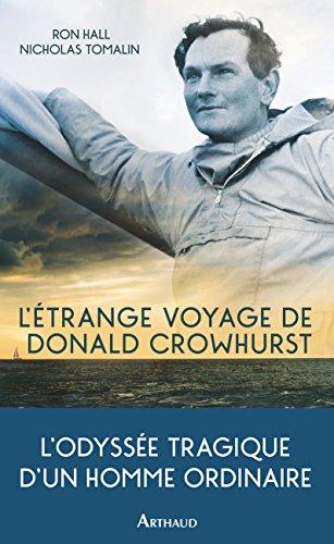 L'étrange voyage de Donald Crowhurst par N Tomalin