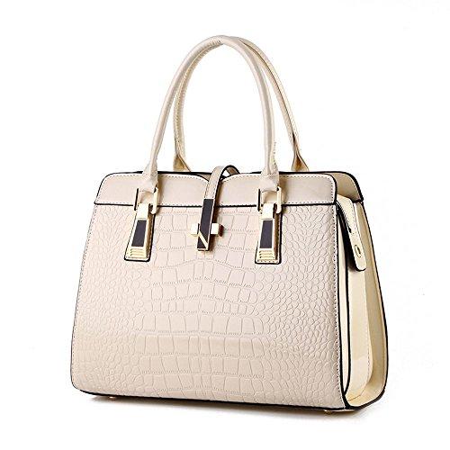 koson-man-stile-vintage-da-donna-in-pelle-sintetica-con-borsa-tote-bags-beige-beige-kmukhb045
