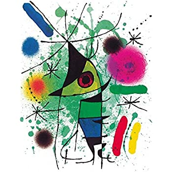 "Amazon.de: Kunstdruck Poster: Pablo Picasso ""Kind mit"