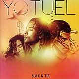 Songtexte von Yotuel - Suerte