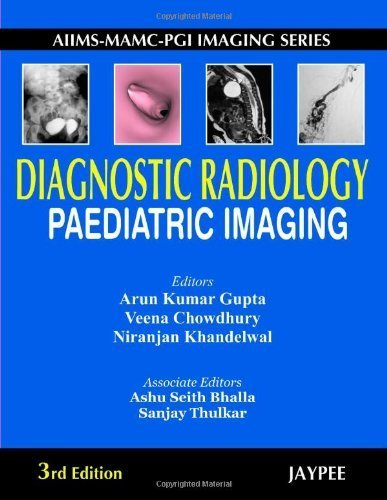 Diagnostic Radiology Pdf