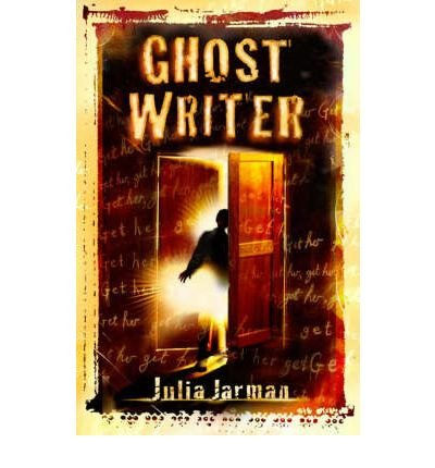 [(Ghost Writer )] [Author: Julia Jarman] [Aug-2008]