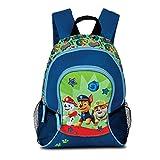 Fabrizio Viacom Kinderrucksack Kindergarten Rucksack Jungen Buben 20578-0600