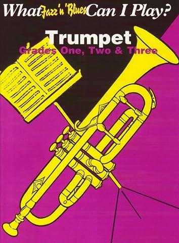 Trumpet: Grade 1-3