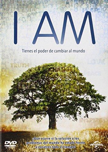 I Am (Import) (Dvd) (2013) Tom Shadyac; Howard Zinn; Lynn Mctaggart; Desmond Tut (Italienische Zinn)