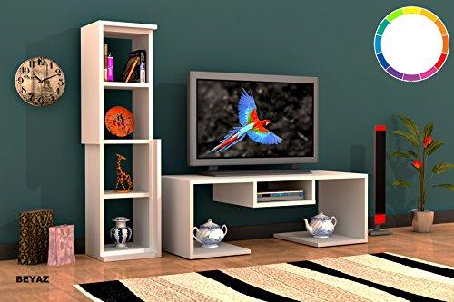 Oyo concepto unidad de soporte de TV/mueble de TV/televisor/unidad de pared unidad...