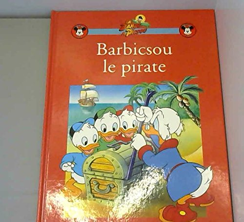 Barbicsou le pirate 040396