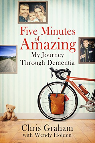 Five Minutes of Amazing (English Edition)