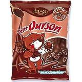 Cémoi petit ourson guimauve chocolat noir sachet 180g- Livraison Gratuite En France - Prix Par Unité