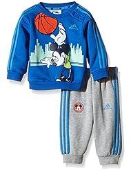 adidas Baby Jogginganzug Micky Maus