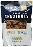 Merchant Gourmet Whole Chestnuts 180 g (Pack of 6)