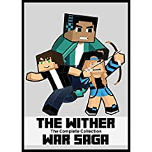 The Wither War Saga: The Complete Collection