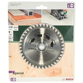 Bosch 2 609 256 88 – Hoja de sierra circular