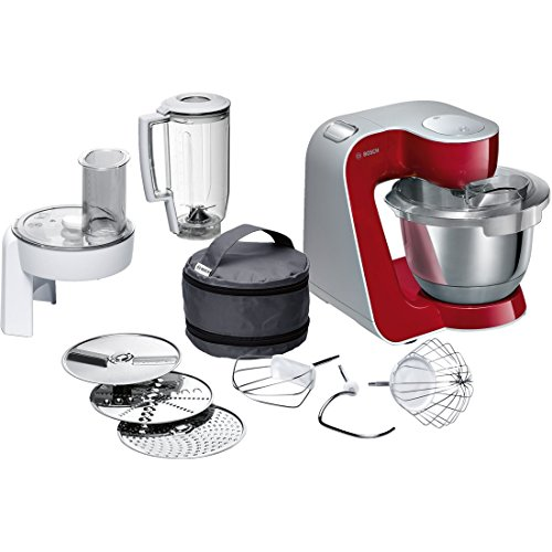 Bosch-MUM58020-Robot-de-cocina-1000-W-acero-inoxidable